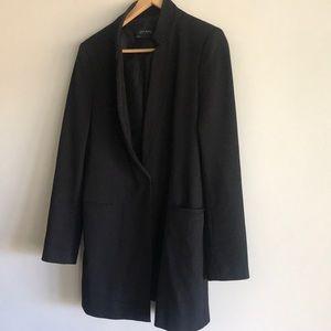 Zara Black Blazer/Jacket